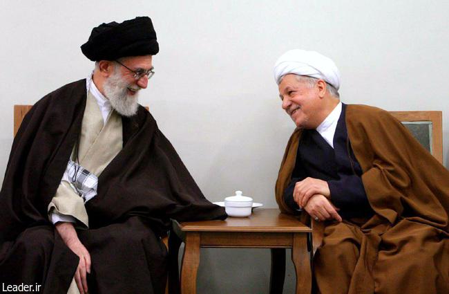 پیام تسلیت درپی رحلت حضرت حجت الاسلام و المسلمین هاشمی رفسنجانی
