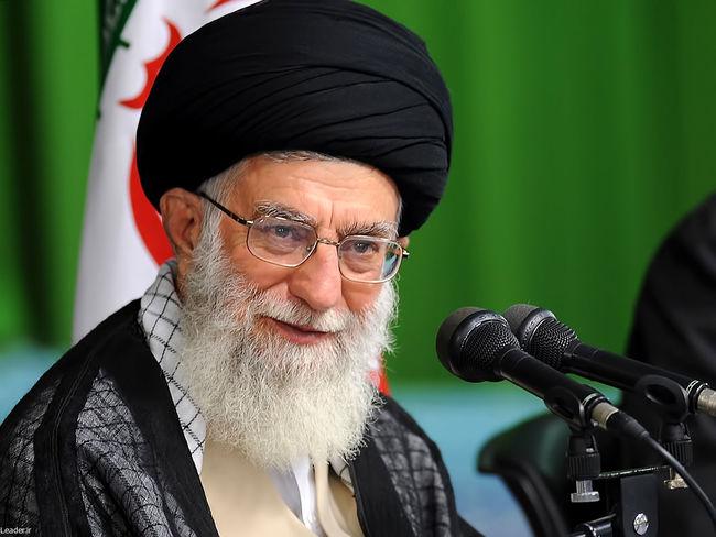 سيماي رهبر معظم انقلاب اسلامي