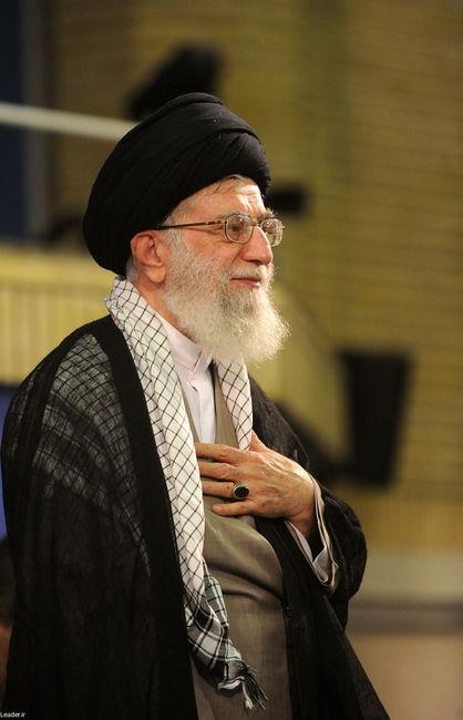 دیدار خانوادههای معظم «شهدای هفتم تیر و شهدای شهر تهران»