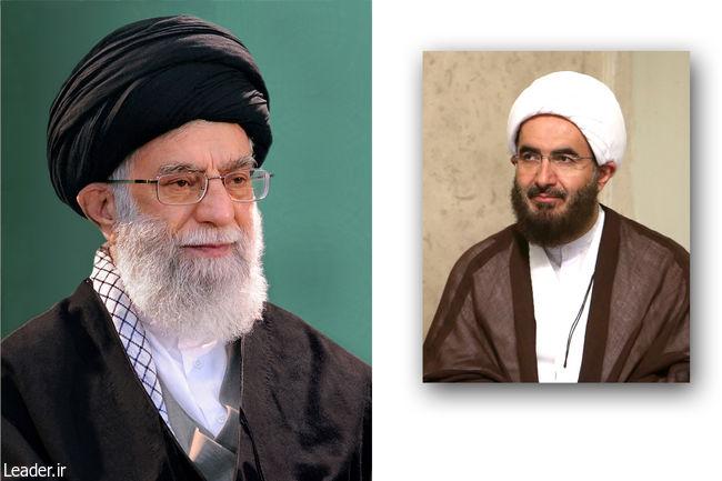 با حکم رهبر معظم انقلاب اسلامی؛ حجهالاسلام حاجعلیاکبری رئیس شورای سیاستگذاری ائمه جمعه شد