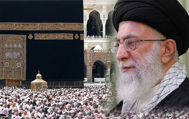 پیام رهبر معظم انقلاب اسلامی به كنگره عظیم حج