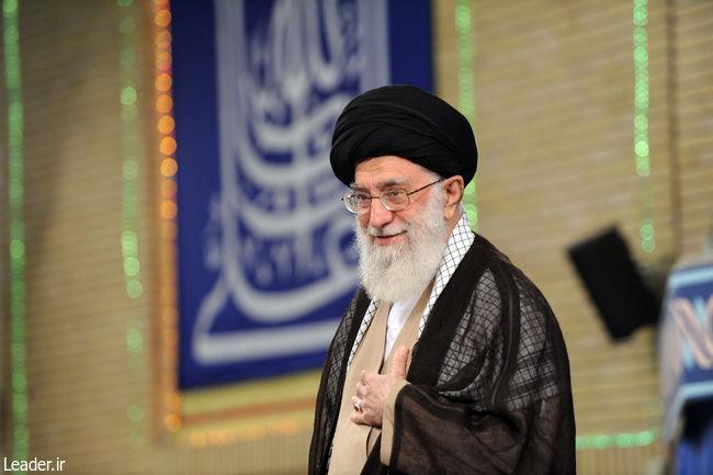 دیدار رئیس و نمایندگان مجلس شورای اسلامی و مسئولان و کارکنان قوه مقننه