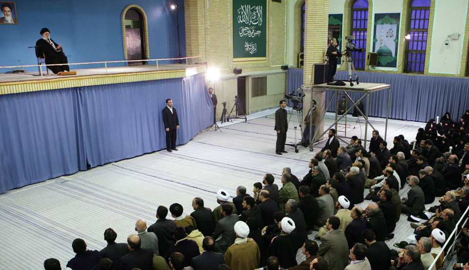عدم تایید اسراییل؛ بزرگ ترین عیب جمهوری اسلامی در نگاه آمریکایی ها