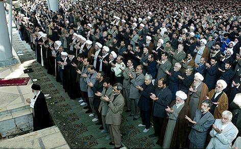 روز قدس؛ روز آزمایش بزرگ ملّت های مسلمان